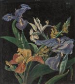 Blumenmaler , um 1951