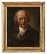 Graff, Anton  (Wintherthur, Dresden 1736-1814) , Kopie nach