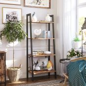 Amaryllis Ladder Bookcase - RRP £56.99