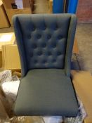 Smithshire upholstered dining chair
