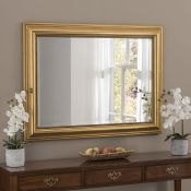 Elysian Beaded Accent Mirror - RRP £117.60
