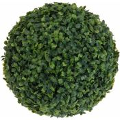 Hanging Boxwood Grass (Set of 2) - RRP £18.99