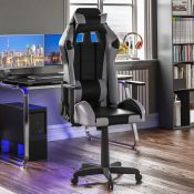 Clarette Gaming Chair - RRP £129.99