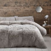 Cuddly Duvet Cover Set - RRP £33.99