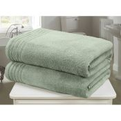 Bath Sheet (Set of 2) - RRP £21.99