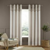 Melville Eyelet Room Darkening Curtains - RRP £61.99
