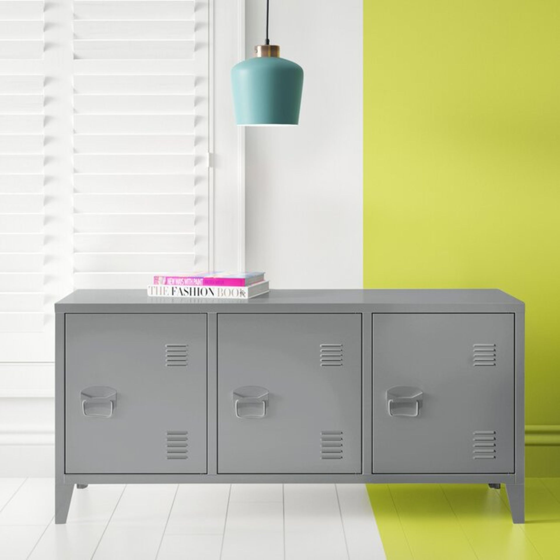 Polina Sideboard - RRP £99.99 - Image 2 of 3