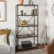 Ardoch Bookcase - RRP £199.00