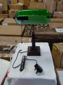 Audubon 39cm Table Lamp