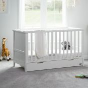 Belton Cot Bed - RRP £314.99
