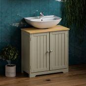 60cm Under Sink Storage Unit - RRP £139.99