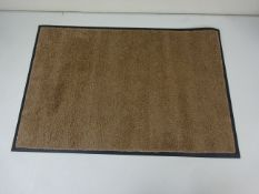 Fumatte Original Brown Doormat