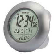 WT 3000 Radio Clock - RRP £21.50