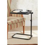 Adjustable Swivel Table - RRP £24.95