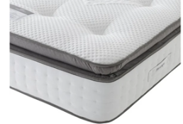 Carpet Right Ex-Display 5ft Symphony 5Ft Mattress Only|RRP £1249|