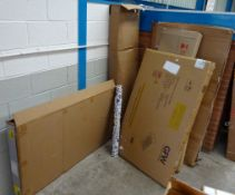 Boxes of odd or damaged items