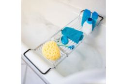 Sobieski Bathtub Tray - RRP £36.99