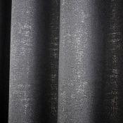 Burley Oak Grommet Room Darkening Curtains - RRP £75.00