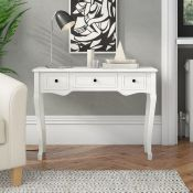 Console Table - RRP £182.99