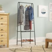 Tarbell 61.5cm wide clothes rack - RRP £48.99