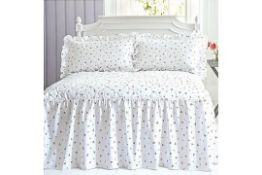 Nala Bedspread Set with Pillow Sham - RRP £54.95