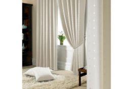 Bersum Pencil Pleat Curtains - RRP £48.99