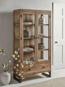 Loft Cabinet - RRP £825.00