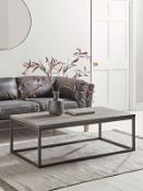 Havana Coffee Table - £375.00 (small scuff on top)
