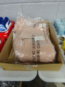 BOX OF 5 NEW BRAVE SOUL PINK JUMPERS (X/S)