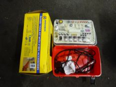 ROTARY TOOL KIT WITH 218PC ACCESSORIES
