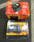 X2 PORTABLE GAS HEATERS & STOVES