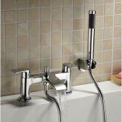 Trebeck Bath Shower Mixer - RRP £205.00