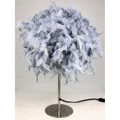 Alissandra 50cm Table Lamp - RRP £52.99