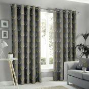 Lorimer Eyelet Curtains - RRP £78.92