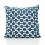 Cowie Cushion with Filling - RRP £31.99