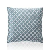 Clemente Cushion with Filling - RRP £15.99 COVER ONLY, NO CUSHIONS