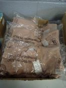BOX OF 5 BRAVE SOUL PINK JUMPERS (SIZE 10/XS)