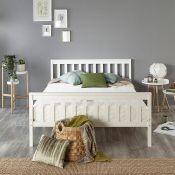 Aadi Bed Frame - RRP £119.39