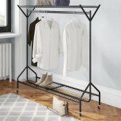 150cm Wide Clothes Rack - RRP £65.99