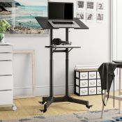 Height Adjustable Standing Desk - RRP £89.99