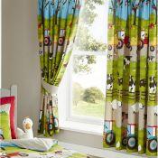 Room Darkening Curtains - RRP £32.99