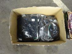 BOX OF 15 BLACK BRAVE SOUL DRESSES (MAINLY SIZE SM)