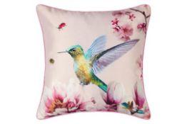 Arthouse Kotori Blush Double Sided Cushion & Pillow