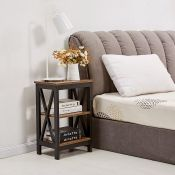 Coulson Bedside Table - RRP £52.99