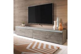 Kane TV Stand for TVs up to 85 - RRP £319.99