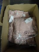 BOX 5 SIZE SM PINK JUMPERS