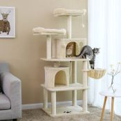 152cm Cat Tree - RRP £79.99