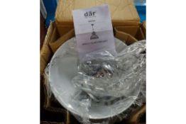 Jose 1 - Light Dome Pendant - RRP £120.00