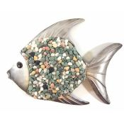 Pebble Fish Wall Décor - RRP £34.99