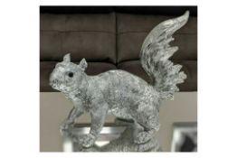 Squirrel Gagliano Figurine - RRP £38.99